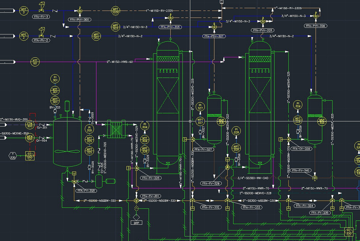 process flow diagram autocad what is p id piping and instrumentation diagram or process and  piping and instrumentation diagram