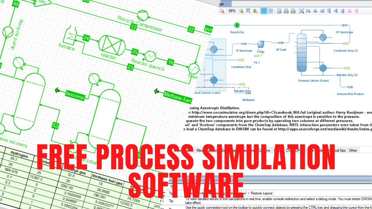 Free Process Simulation Software Download Jeferson Costa