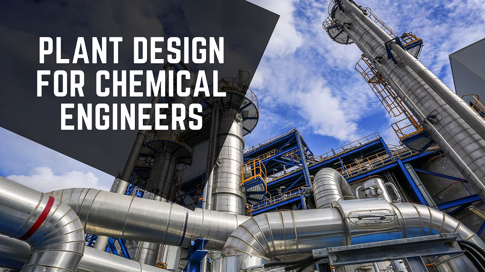 Plant Design For Chemical Engineers In Practice Jeferson Costa